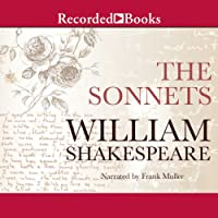 The Sonnets audio book