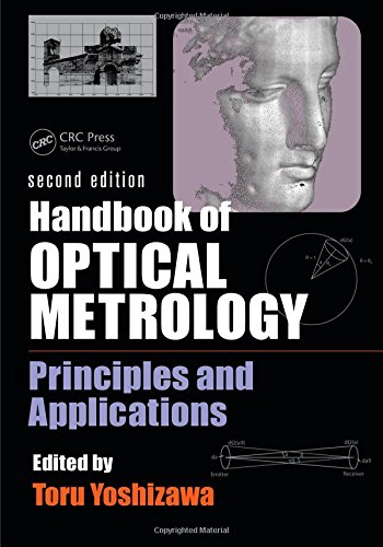 Handbook of Optical Metrology: Principles and Applications, Second Edition (Sensor Technology Handbook compare prices)