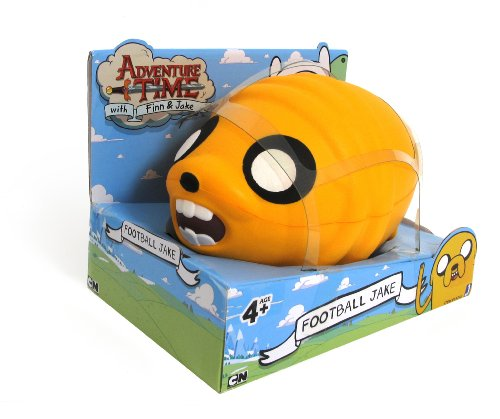 Adventure Time Football Jake - 1