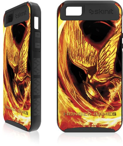 Best Price The Hunger Games Mockingjay Apple iPhone 5 / 5s Cargo Case
