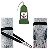 Hammock Bliss Tree Straps-Hang Your Hammock With Ease