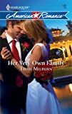 Her Very Own Family (Harlequin American Romance)
