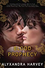 Blood Prophecy (The Drake Chronicles)