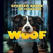 Woof | Spencer Quinn