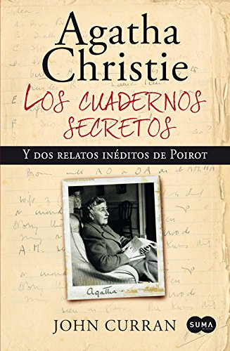 Agatha Christie. Los Cuadernos Secretos descarga pdf epub mobi fb2