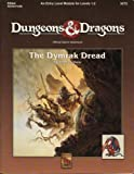 The Dymrak Dread (Dda4, Dungeons and Dragons Module) (1560760737) by Nephew, John