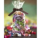 Seattle Chocolates Gift Bag, Assorted, 1 Pound