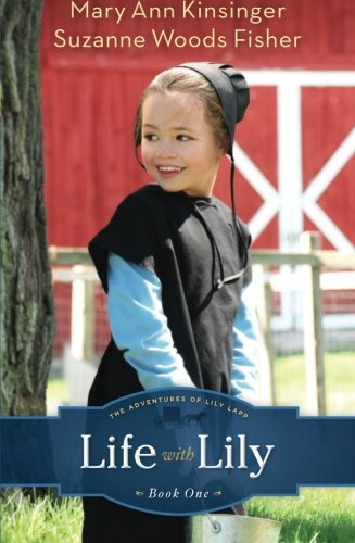 Image of Life with Lily (The Adventures of Lily Lapp) (Volume 1)