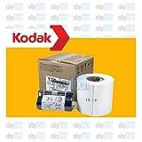 Kodak Photo Print Kit for the 6800 Thermal Printer, 6R - (1010867) - (1419597)
