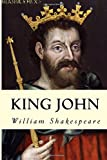 William Shakespeare King John