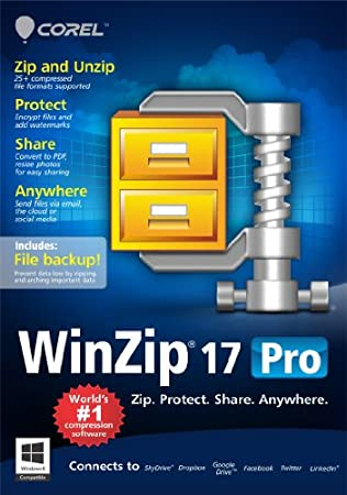 WinZip 17 Pro [Download]