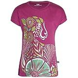 Bells & Whistles Girls' T-Shirt (AW15-INDIA-01_Pink_11 - 12 years)