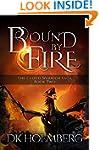 Bound by Fire (The Cloud Warrior Saga...