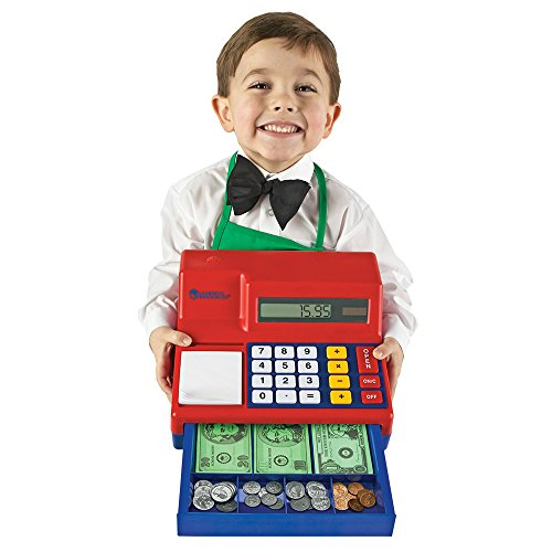 Learning Resources Pretend & Play Calculator