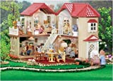 Calico Critters: Townhome
