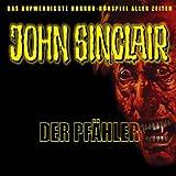 John Sinclair - Der Pfähler: Hörspiel