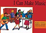 img - for I Can Make Music (Turtleback School & Library Binding Edition) book / textbook / text book