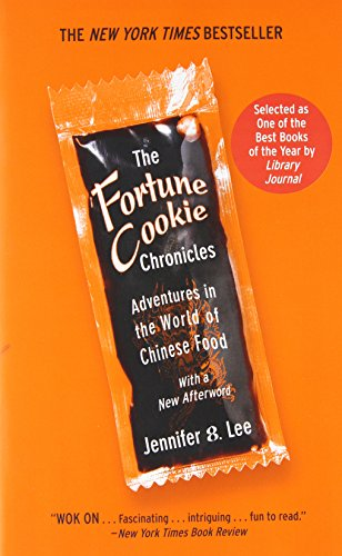 The Fortune Cookie Chronicles: Adventures in the World of...
