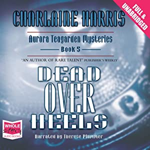 Dead Over Heels Audiobook