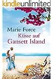 K�sse auf Gansett Island (Die McCarthys 6)