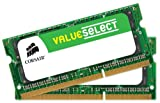 VALUESELECT CMSO16GX3M2A1600C11 16GB(8GB×2枚) 1600MHz