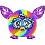 Furby Furblings Creature Special Feature Plush Toy (Rainbow)