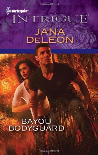 Image of Bayou Bodyguard