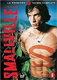 echange, troc Smallville - L'intégrale de la saison 1 - Coffret 6 DVD