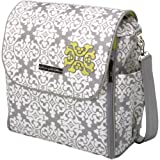 Petunia Pickle Bottom **NEW Spring 13** Boxy Backpack-Breakfast in Berkshire