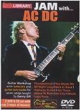 Jam With Ac/Dc [2 DVD + CD] [Import anglais]