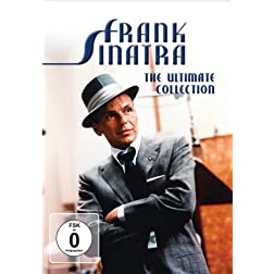 Frank Sinatra The Ultimate Collection