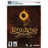 The Lord Of The Rings: Shadows Of Angmar - PC ~ Midway