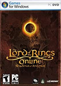The Lord Of The Rings: Shadows Of Angmar - PC