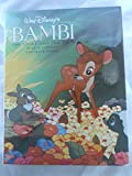 Walt Disney's Bambi: The Story and the Film/With Flip Book