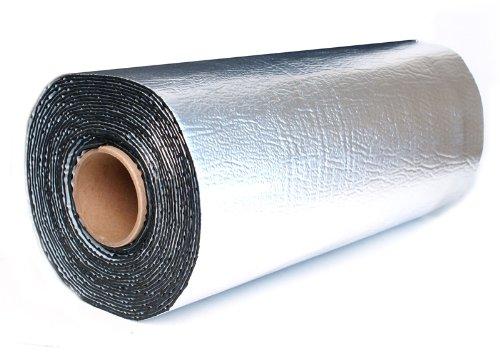 Sound Insulation Product : Gtmat sqft automotive sound insulation mil