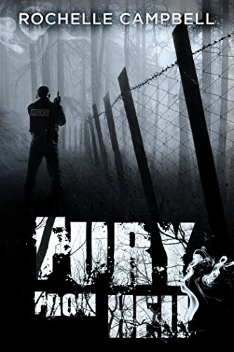 Book: Fury From Hell by Rochelle Campbell