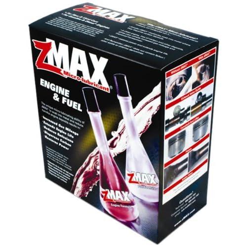 fuel system tune  kit zmax total engine treatment kit