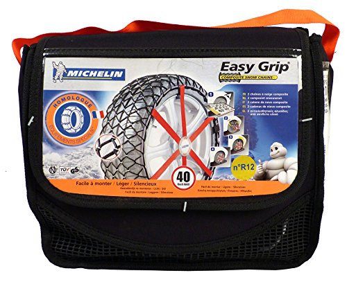 Michelin-7902-Catene-da-neve-composite-Easy-Grip-R12