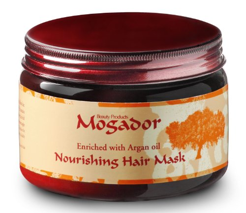 MOGADOR Beauty Products (enriched with Argan oil) - Nourishing Hair Mask