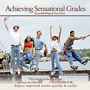 Achieving Sensational Grades | [Lyndall Briggs, Gary Green]