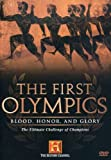 The First Olympics - Blood, Honor, and Glory (History Channel)
