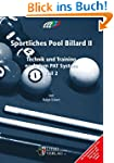 Sportliches Pool Billard II: Technik...