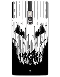 myPhoneMate Avengers Age of Ultron case for One Plus 2