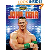 John Cena (Wrestling's Tough Guys (Bearport))