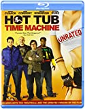 Hot Tub Time Machine [Blu-ray]