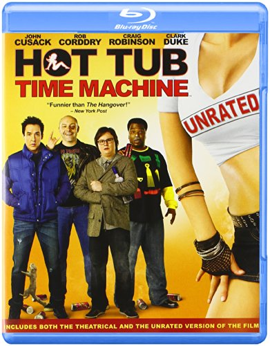 tub time machine rating