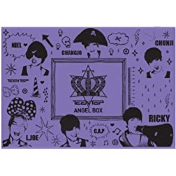 Teentop Angel Box