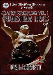 Punishing Rides - Josh Barnett