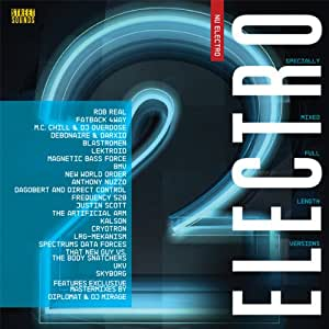Vol. 2-Street Sounds Nu Electro