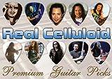 Kirk Hammett Premuim Guitar Picks X 10 (T)